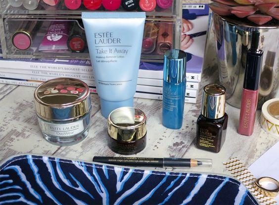 Estée Lauder Gift With Purchase - Let's talk beauty