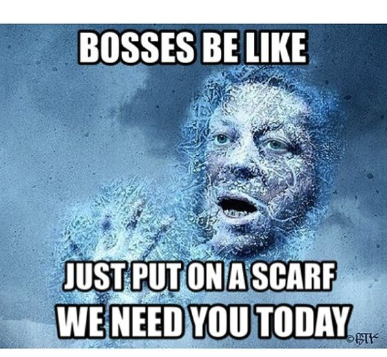 Northerners Gather Here Page 6 Funny Weather Weather Memes Cold Weather Memes