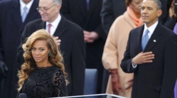 Paparazzi promete revelar romance entre Obama e Beyoncé