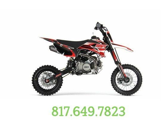 Ssr Motorsports Sr140tr 140cc Yx Pit Bike Free Shipping Sale Price