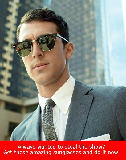Always wanted to steal the show? Get these amazing sunglasses and do it now. Buy fashion eyeglasses/sunglasses online @ www.specsaddict.com FREE SHIPPING + FREE LENS!  #dubai #eyewear #glasses #sunglasses #fashion #style #cool #looks #uae