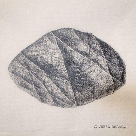 #arte #desenho #isabelcristina #exposição #pedras #versobranco #lisboa (em Verso…