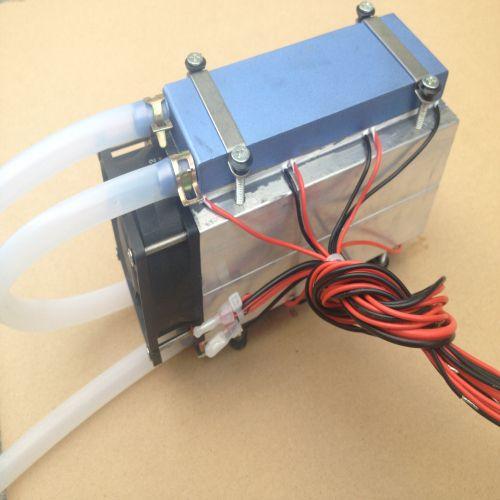 Diy Semiconductor Cooler Semiconductor Refrigeration Chip 12v