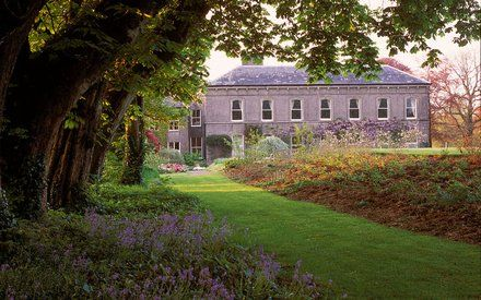 the big house in Ireland - Google Search