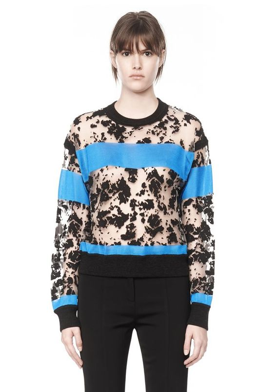 Women New Arrivals Ready To Wear Woman - Alexander Wang Official Site