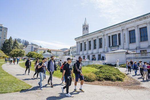 Miller Research Fellowship 2020 2023 Uc Berkeley Usa Computer