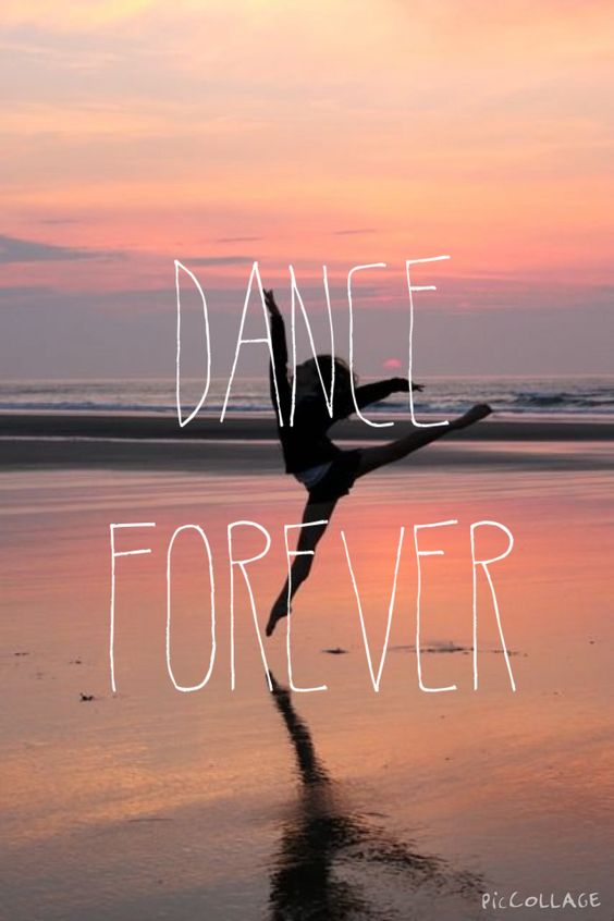 Life a lifetime of dreams including to dance which will last you life of inspiring filled days <3