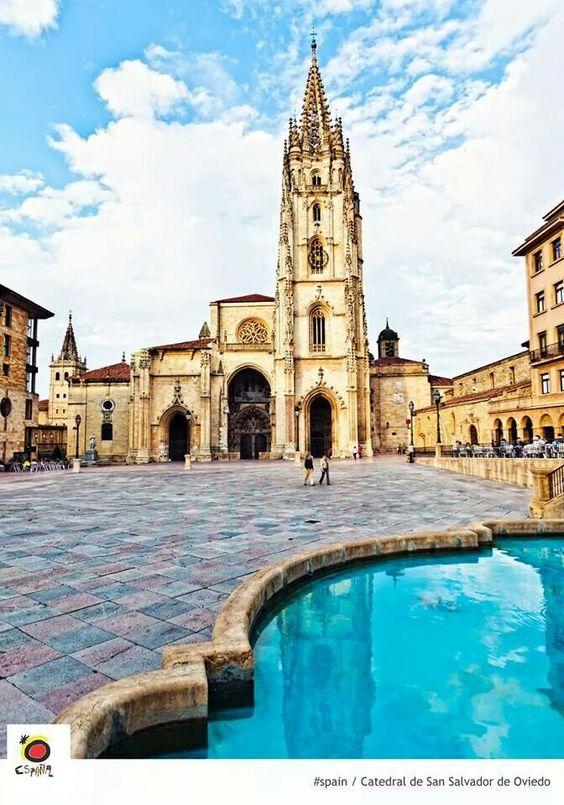 Catedral de San Salvador (Oviedo)