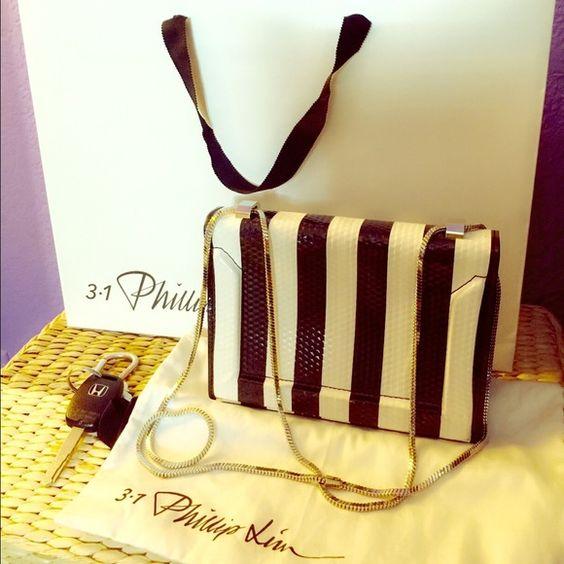 Phillip Lim New. In perfect condition 3.1 Phillip Lim Bags Mini Bags