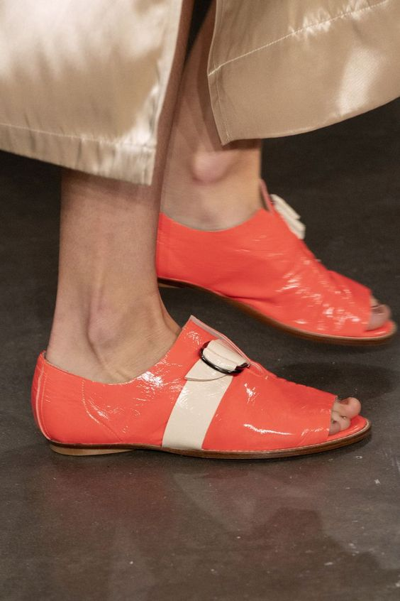 Chic Shoes 2019