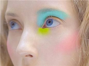 Infórmate del Curso de Maquillaje http://prixline.wordpress.com/contacto…