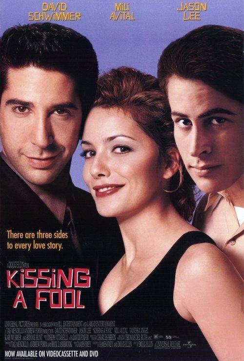 Resultado De Imagen De Kissing A Fool Pelicula Movies Online