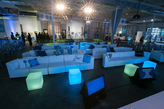 The Start The Spark Experience | WM Events Blog