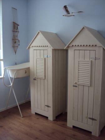 strandkasten babykamer - baby room | pinterest - zoeken, Deco ideeën