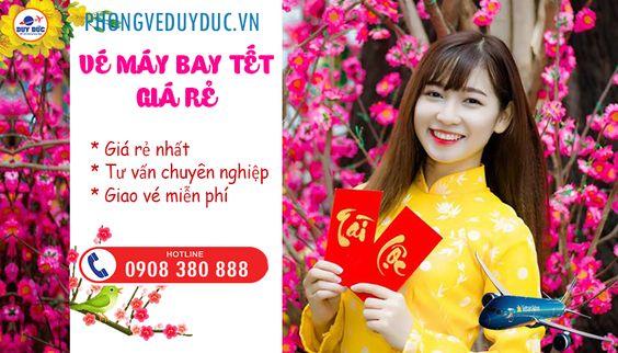 Vé máy bay Tết 2020 Sài Gòn - Hải Phòng