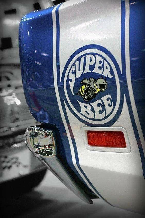 12++ Dodge super bee logo inspirations