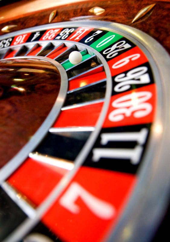 Woohoo! Casino parties?