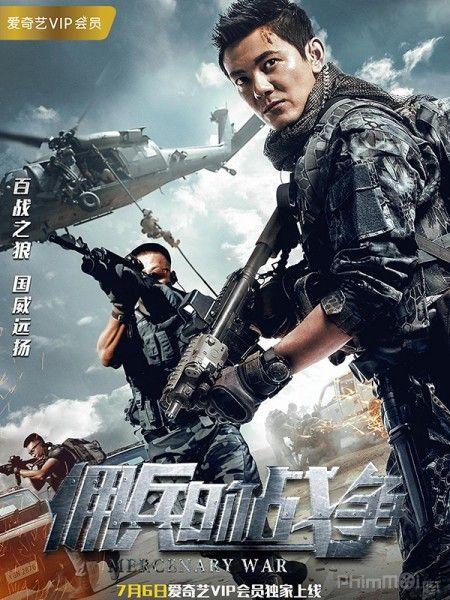 Phim Lính Đánh Thuê