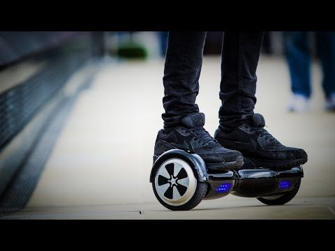 Hoverboard ( Patin electrico) NIVEL DIOS