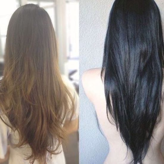 The V Shaped Haircut For Long Hair In 2020 V Shaped Haircut Haircuts For Long Hair Stylish Hair