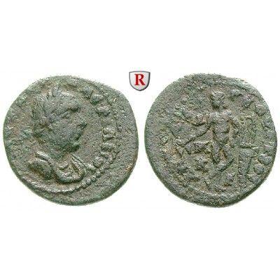 Römische Provinzialprägungen, Kilikien, Anazarbos, Valerianus I., Diassarion 253/254 (Jahr 272), f.ss: Kilikien, Anazarbos.… #coins