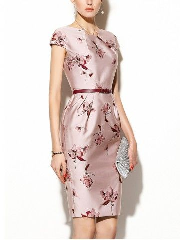 33 Elegant Summer Dresses To Update You Wardrobe This Summer outfit fashion casualoutfit fashiontrends