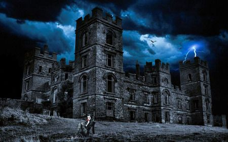 Anime Vampire Castle Anime Pinterest Anime Search And Castles