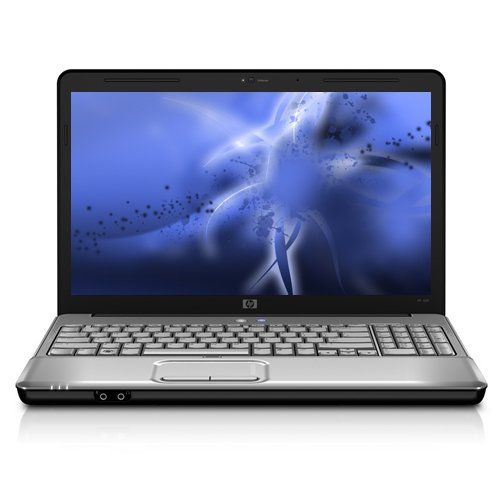 HP Pavilion G60-230US 16.0-Inch Laptop Intel Pentium Processor 2GHz. 3GB DDR2 RAM. 320GB 5400RPM Hard Drive. 16-Inch Screen, GMA. Microsoft Windows Vista, 2 hours Battery Life.  #HP #Personal_Computer