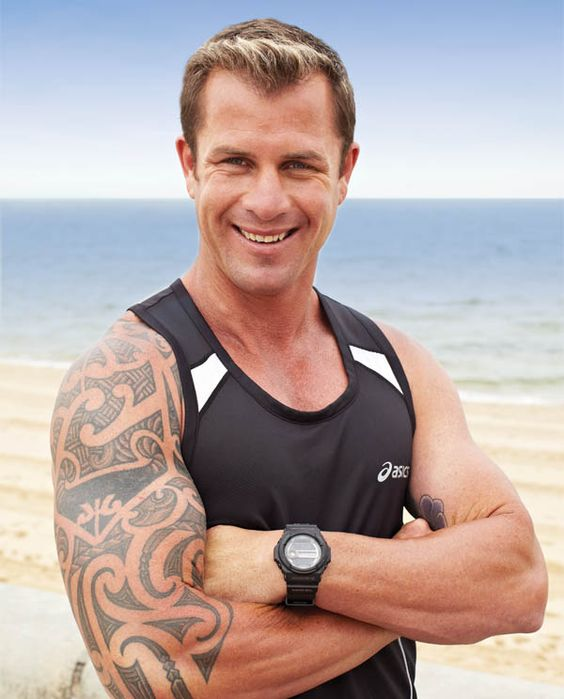 I ' m dating a personal trainer in Sydney