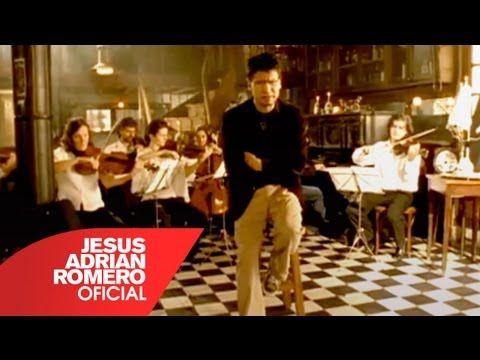 Te Veo - Jesus Adrian Romero — Video Oficial