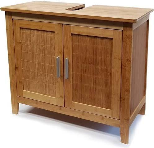 Badezimmer Unterschrank 130 Cm Stehend Storage Furniture Home
