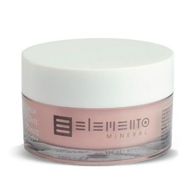 Enriquecido com argila rosa, ômega 3, vitamina E e extratos de aveia e pepino o Balm é poderoso para a pele. Clique aqui para comprar – Natue