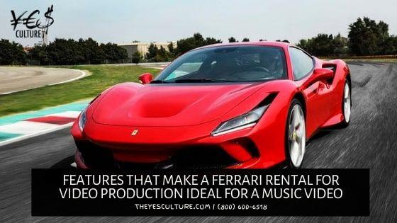 Pin On Ferrari Car Rentals Los Angeles