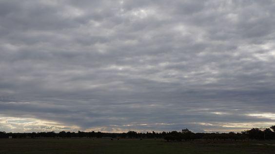 always love a bit of cloud