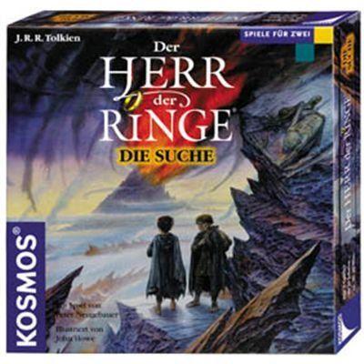 Der Herr der Ringe Die Suche Spiel Für 2 Spieler ab 10 Jahren Spielzeit ca 30 - 40 Minuten Kosmos http://www.amazon.de/dp/3440680819/ref=cm_sw_r_pi_dp_KUtaxb1DQWJ0B