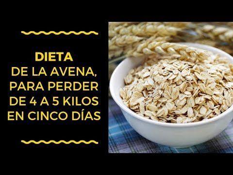 come è la dieta di farina davena