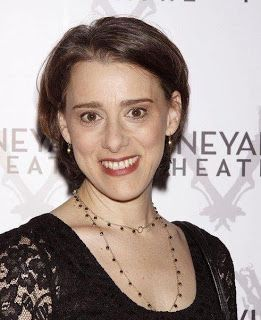 judy kuhn just around the riverbend