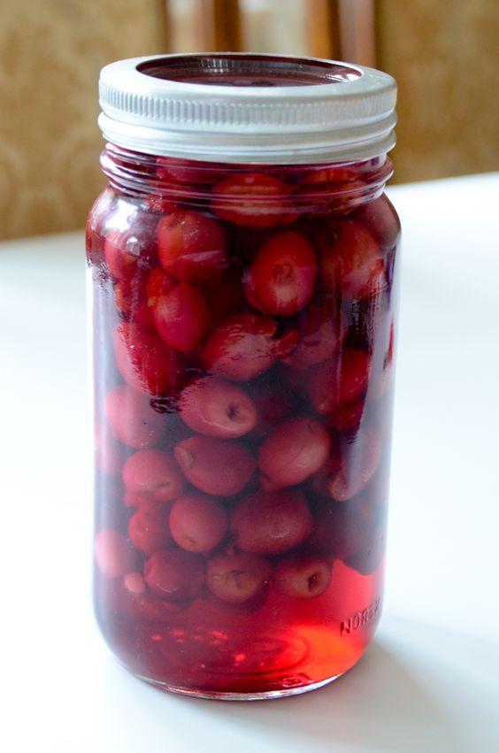 norgesglass cherry