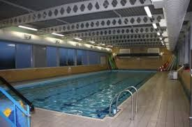 Swimming pools high schools and swimming on pinterest - Bromley swimming pool opening times ...