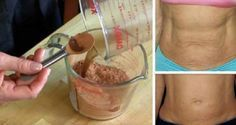Voici une recette naturelle qui aide à raffermir la peau du ventre après un accouchement ou une perte de poids rapide.