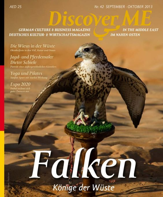 DiscoverME Deutsch Magazine - Buy, Subscribe, Download and Read DiscoverME on your iPad, iPhone, iPod Touch, Android and on the web only through Magzter