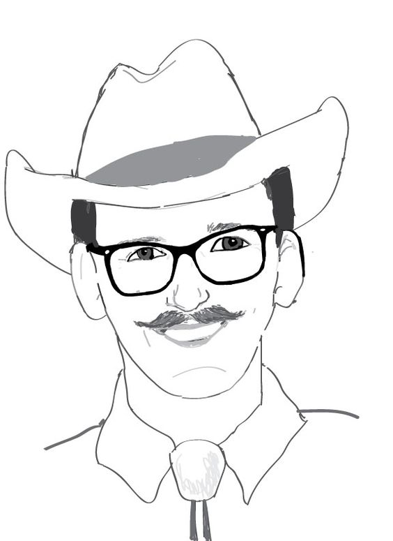#cowboy