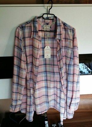 Kaufe meinen Artikel bei #Kleiderkreisel http://www.kleiderkreisel.de/damenmode/blusen/120176898-schones-kariertes-hemd