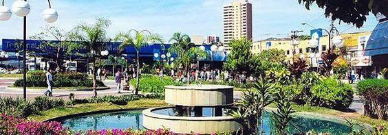 Guia comercial e turístico sobre a cidade de Mauá na cidade de São Paulo - SP