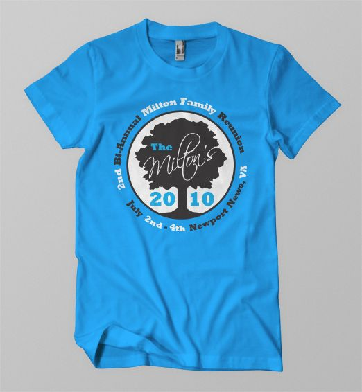 Family Reunion Shirts Let Us Bring Your Family Reunion