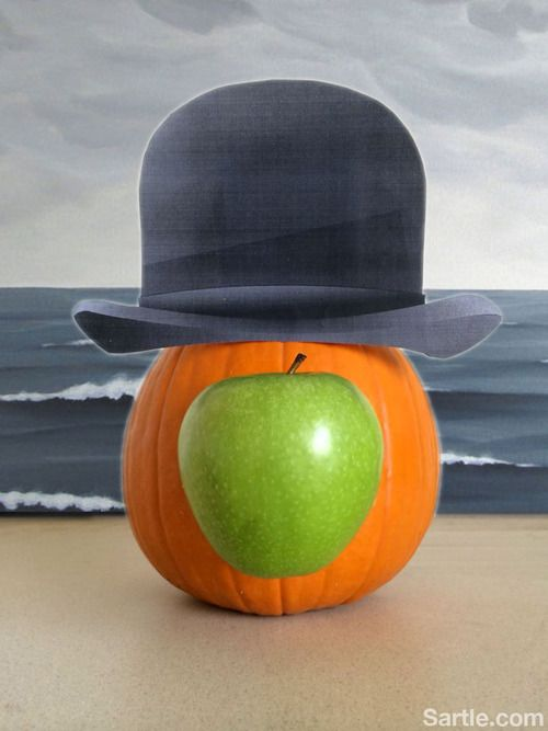 Halloween Google