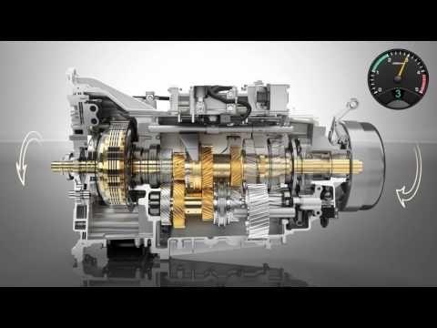 How It Works Car Transmission 720p Youtube Car Mechanic Automotive Engineering Transmission