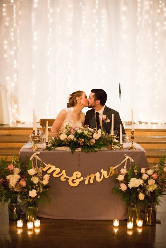The 25 best bride groom table ideas on pinterest sweet heart the 25 best bride groom table ideas on pinterest sweet heart table wedding reception decorations and wedding top table sciox Images