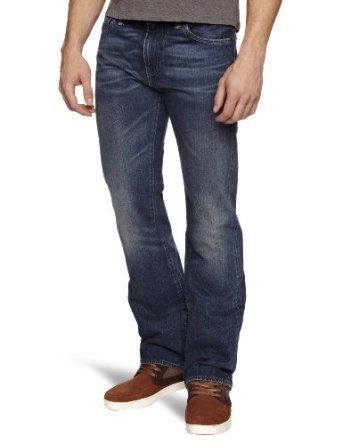 Levi&39s 527 Low Boot Cut Men&39s Jeans Boot cut is always best dark