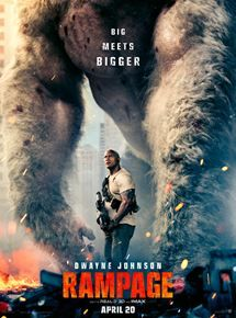 Rampage 2018 Hindi Dubbed Free Download Streaming Movies Online Full Movies Online Free Watch Free Movies Online
